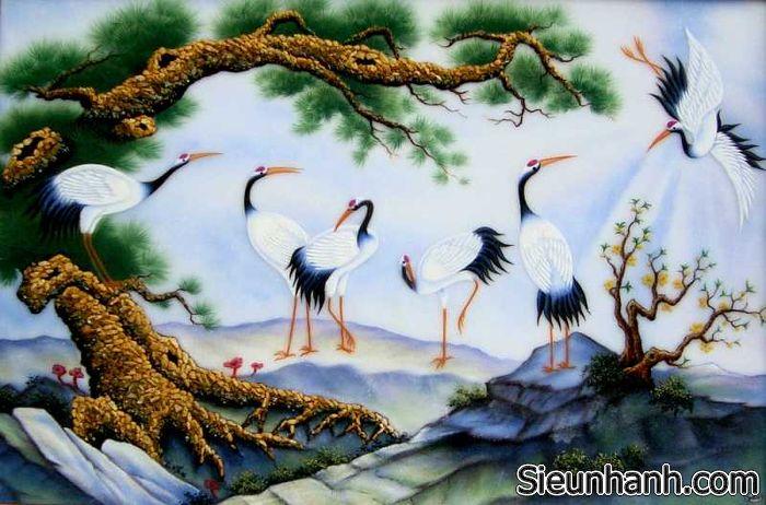 lua-chon-tranh-phong-thuy-cho-nguoi-menh-moc-phu-hop-nhat-9